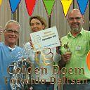 Formido Dalfsen wint Golden Doem
