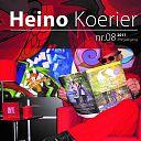 De nieuwe Heino Koerier is er weer