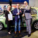 Winnaar Beste Schoenmakerij van Nederland 2017 is Schoenreparatie Regeling