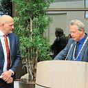 Nieuwe Wethouder André Schuurman