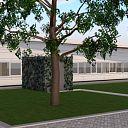 Verbouwing Aqualysis waterlaboratorium in Zwolle