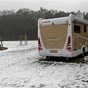 Ook dit jaar weer winterkamperen op Starnbosch