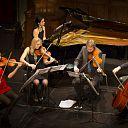 Italiaans concert in de Stoomfabriek