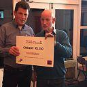 PLINQ-Loopfestijn doneert prachtig bedrag aan ALS-TeamDalfen
