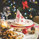 Kerstarrangementen bij Het Boskamp