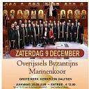 Concert t.b.v. vrienden Oosteuropa