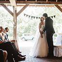 Bruidsfotografe Jitzke Grijpstra: 'Altijd wachten op dat ene moment'