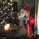Sfeervol kerstfestijn in Dalfsen