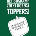 Horeca Toppers gezocht!!