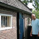 "Landlopers opgesloten in ""tuchthuisje"" in Lemelerveld"