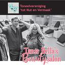 Ook toneel in Vilstern: Tante Bella's Beautysalon