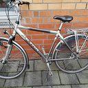 Politie heeft dief en een fiets