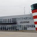 Bekentenis luchtvaartminister: zelfstandige groei Lelystad onontkoombaar