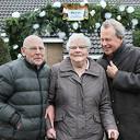 Hein en Ali Ten Broeke 60 jaar getrouwd