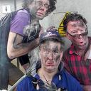 Klungels in de Stoomfabriek, cabaret met adrenaline!