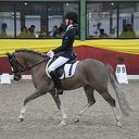 Gwendolyn Krieger weer kampioen