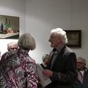 Presentatie schenking Jan Masselink