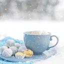 Winterwandeling voor HSP'ers met mini high tea