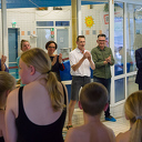 Zwem4daagse Staphorst dit jaar in de meivakantie