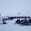 Dalfser Motorrijders hebben het fantastisch in Zweden