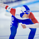 Stefan Westenbroek goud op NK 500