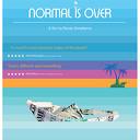 DuurzaamheidsDialogen start 21 februari met vertoning van de film 'Normal is Over'