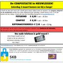 Compostactie SKB Nieuwleusen