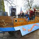 Carnaval optocht in Vilsteren was weer top! (foto update)
