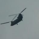 De helikopters kunnen nog tot 23.00 uur door gaan