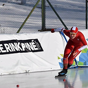 Eva Riemersma Nederlands kampioen