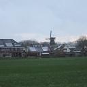 Rondje Hoonhorst op een prachtige wandelochtend