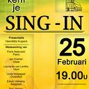 Sing-ins in Dalfsen