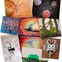 Tekenen en Schilderen voor kinderen