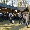 Prima wandelweer tijdens de Marie Kievitsbosch wandeltocht