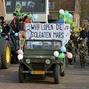 Prachtige carnavalsoptocht in Hoonhorst
