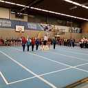 Turnsters GVN naar 1/2 NK en finale 4e divisie