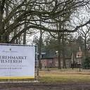 1e Boerenmarkt in Vilsteren
