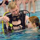 """44e Zwem4daagse """"De Broene 'Eugte"""""""