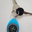 Onderwerp: sleutels gevonden