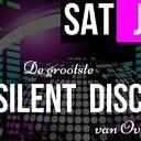 Qmusic, 3FM en meer op Grootste Silent Disco van OV