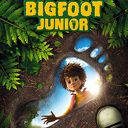 Kinderfilms in Trefkoele+ 4 april Bigfoot Junior