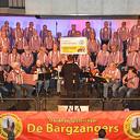 Feestelijk jubileumconcert de Bargzangers