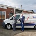 Jan Willem van Dijk heeft Installatiebedrijf Van Leussen overgenomen