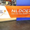 NL Doet ook in Oudleusen.