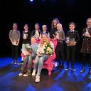 Winnaars regionale voorleeswedstrijd in Ommen