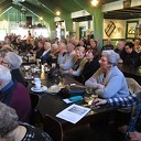 Fantastische middag met de Stuwzangers bij Het Boskamp
