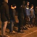 """Fluitketel curling ijsbaan """"de Poel 'Oudleusen. (Video)"""