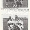 Uit het Paasschoolvoetbal archief