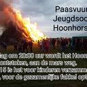 Paasvuur Hoonhorst