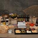 Voorjaars biertjes in de stube bij Dirk Wennemars.